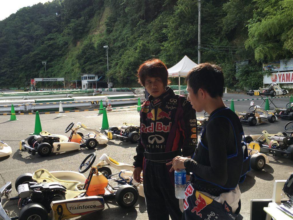 大井松田レンタルフェスタに参加するタクシー通勤部