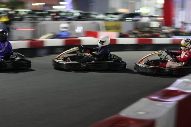 Sodi木更津CUP耐久レース第9戦最終コーナー