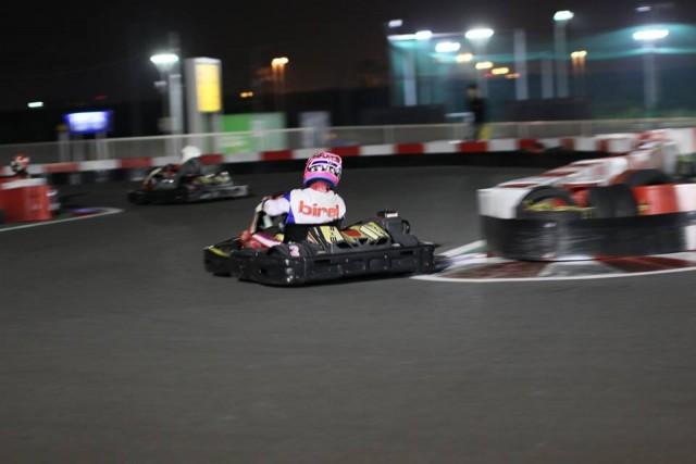 Sodi木更津CUP耐久レース第9戦のトップチーム