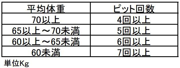 N35日本一決定戦ドラチェンレギュレーション