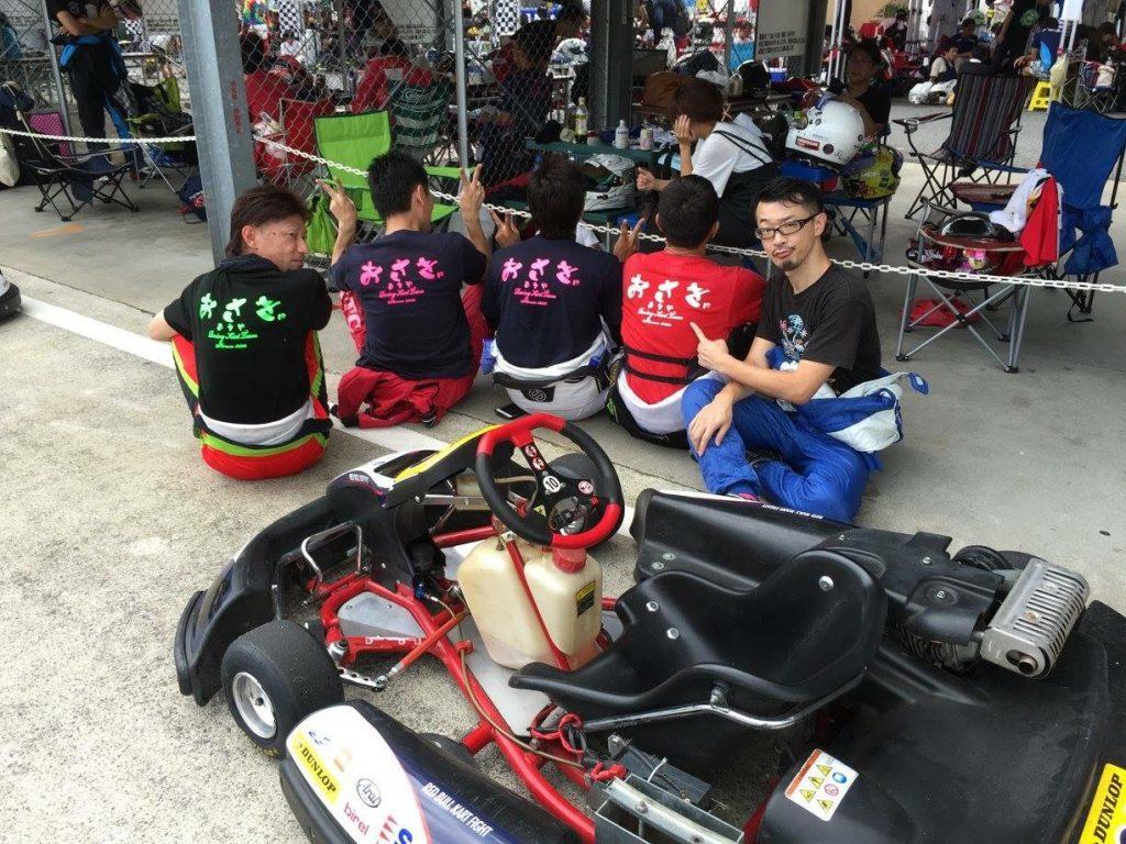 ビレルN35日本一決定戦でTシャツを揃えてきたチーム