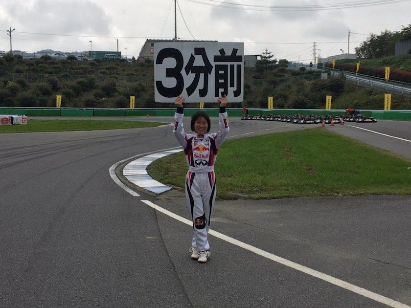 N35日本一決定戦のうさぎちゃん
