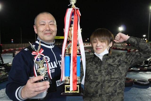 木更津のゆかいな仲間たちの優勝チーム