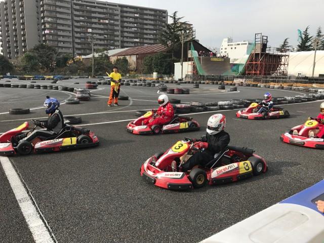 チキチキカートWorld Grand Prix Z最終戦!2016年の世界チャンピオンも決定!(後編)tags[東京都]