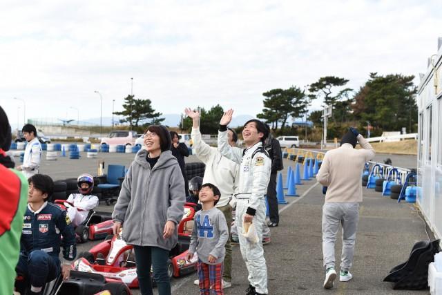 湘南シーサイドGP大磯リニューアル記念レース
