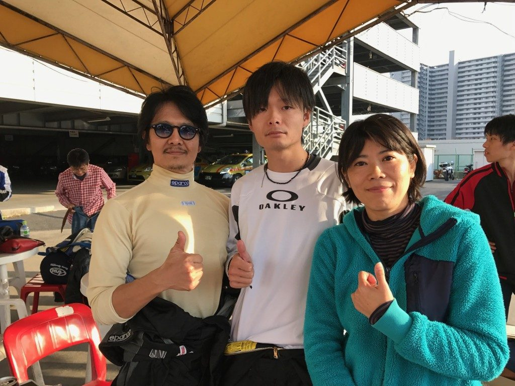 HHR Satoチーム