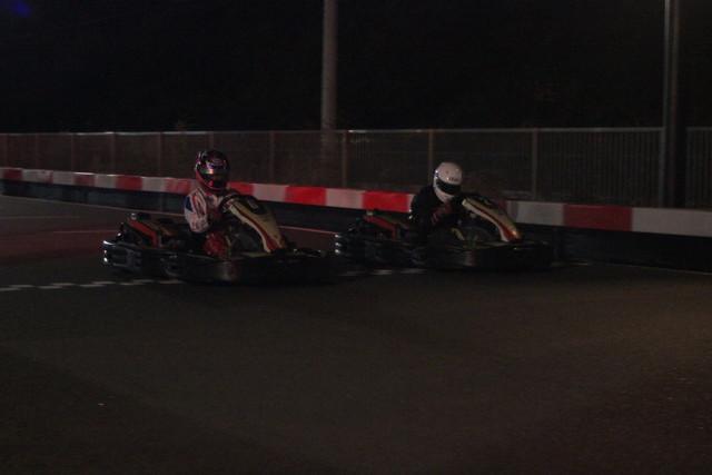 師走レースグループ1決勝4