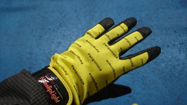 スイマーの手袋