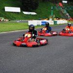 Takaraduka Kart Field