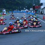 RAC Challenge CUP