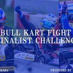RBKF2016 Finalist Challenge