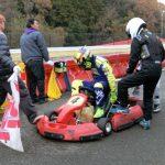 ネオ・スピードパーク耐久レース